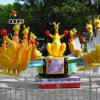 欢乐袋鼠跳儿童游乐设备童星游乐厂家您的优质商家