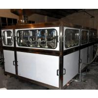 厂家畅销QGF-900型900桶3-5加仑灌装设备