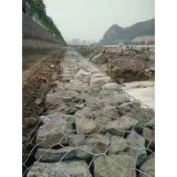 雷诺护垫是指河堤河道建筑加固专用石笼网六角网市场