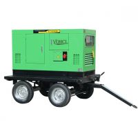 双焊把VC500ADL柴油发电电焊机