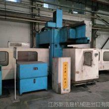 【华奥】沧州出售二手北京XHAD2415定梁龙门加工中心