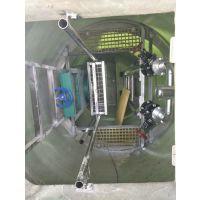 邛崃一体化预制泵站选型需要提供哪些参数给江苏宇轩