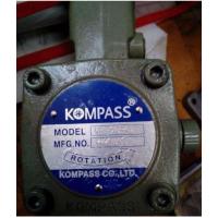 台湾康百世KOMPASS齿轮泵P106RP01GT原装保证
