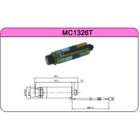 电磁铁厂家供应MC1326T管状式电磁铁/新辉电子科技有限公司