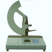 供应杭州纸邦薄膜薄片纺织品无纺布耐撕裂性检测仪 撕裂度测定仪