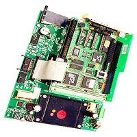 ABB ACS800-01-0011-7+P901 变频器