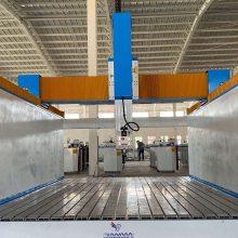 保丽龙泡沫雕刻机 板式家具数控开料机 木工加工中心价格