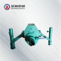厂家直销ZQS-50气动手持式钻机 矿用手持式风煤钻 金林