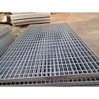 镀锌钢格栅盖板 厂家直销小区工地排水沟盖板批发定制水沟盖板