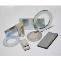 东阳马力钕铁硼强力磁铁厂家 永磁吸铁石 马达磁铁