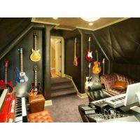 个人音乐工作室录音设备方案录音棚设备
