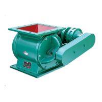 泊头荣恒环保供应 星型卸料器 工业除尘器专用关风器 旋转给料器 支持定制