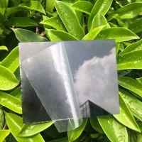 美国GEPC卷材 雾面PC板 透明半透明磨砂PC板单面磨砂PC卷材阻燃PC薄膜批发