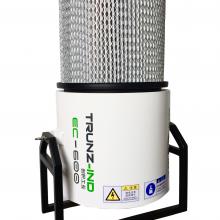 机床油雾收集器/车间油雾空气净化系统