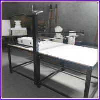 供应数控泡沫线条切割机弧形线条泡沫切割机