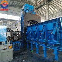 源德液压自动输送剪断机 废铁龙门剪 800吨龙门剪金属切断设备