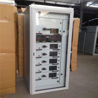 GCK开关柜固定分隔式柜体,外观带玻璃门