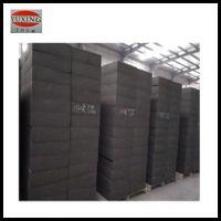 大量供应美标120kg/m3 多孔低温保冷泡沫玻璃板
