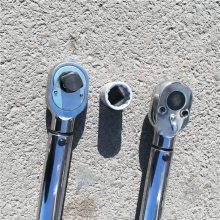 济宁矿用MJY500锚杆扭矩检测仪 声控式锚杆扭力扳手