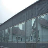 隔音屏价格 工厂隔音墙制作 小区消音墙建设