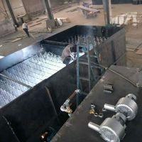 领航LH-小区生活污水领航地埋一体化污水处理成套设备