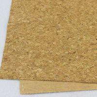 工厂现货供应 137CM超宽无限长环保软木布 免费拿样 CORK-108#