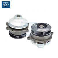 欧系重型商用车副厂雷诺卡车铝制冷却水泵5801702443/504029280/5001857981