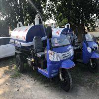 污水沟清理三轮吸粪车 抽污专用小型吸污车 时代小型吸粪车
