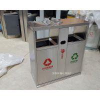 注册商标垃圾桶 环畅果皮箱 不锈钢果皮箱厂家 南充垃圾桶