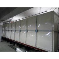 拼接式玻璃钢水箱制造厂家批发
