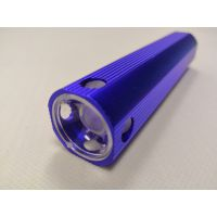 CHEZ.D 诚之德 供应工业铝型材氧化处理 异型材挤压开模 CNC加工外壳 6061/6163