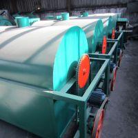 全自动炒货机 大型电动炒货机 瓜子坚果花生滚筒炒锅设备
