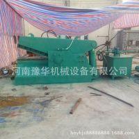 钢铁高压鳄鱼口剪板机 液压金属剪切鳄鱼剪 大型铁板龙门剪切机