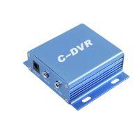 mini硬盘录像机 C-DVR一路视频录像机 TF卡车载监控录像机
