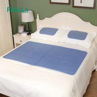Fasola凝胶凉垫夏季水冷新薄型坐垫床垫可机洗冷感垫家用凝胶冰垫