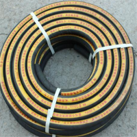 大同区带钢丝夹布胶管 软管 食品输水管|定制