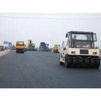 路面铺沥青深圳道路沥青铺路修补工程