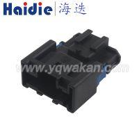 4芯公头Haidie现货插头莫仕Molex汽车连接器98825-1061