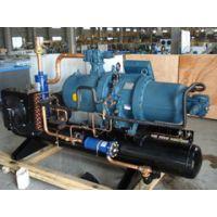 南通螺杆机组螺杆压缩机维修抱轴耐氟线圈,保养,更换冷冻油,轴承,过滤器