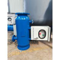 BeSP循环水射频电子水处理仪工作原理