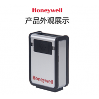 霍尼韦尔Honeywell 3310G RS232接口二维固定扫描器