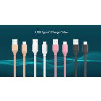 创盈达Type-c数据线 USB3.0转type-c充电线 支持手机快速充电 可定制