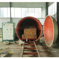 80立木材干燥设备 不变形不开裂 木材干燥窑 木材干燥设备