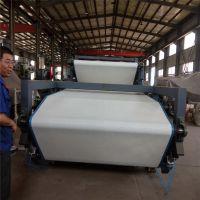 RBK系列带式污泥压滤机 高效造纸厂污泥处理设备 带式污泥脱水机