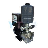 台湾三淼变频泵SMI8-3自来水恒稳压泵工厂企业供水加压泵全自动