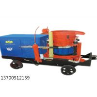江苏厂家直销卓达HSP混凝土湿式喷浆机 矿井专用喷浆机