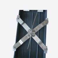 铝镁锰合金屋面板如何搭接处理--铝镁锰板防水搭接处理