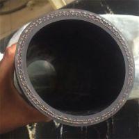 厂家直供多种规格矿用夹布橡胶管 夹布排水软管