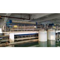 供应工业园污水处理过滤机