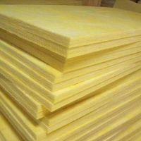生产华美玻璃棉卷毡超细玻璃棉吸音玻璃棉厂家批发